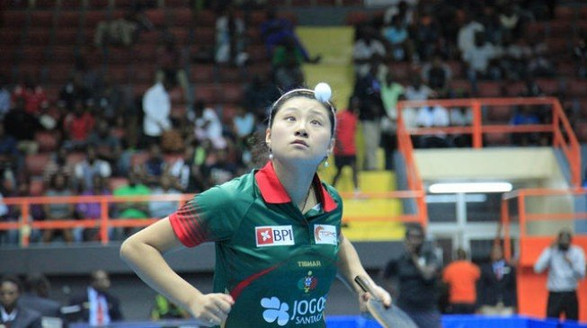 Europe dominates entries for ITTF Challenge Nigeria Open