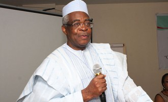 General Danjuma's road to Kigali