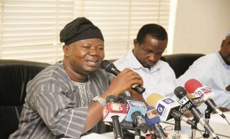 Deliver 'change' in education, ASUU tells FG