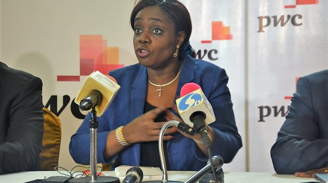 Adeosun backtracks on 'query' to Magu