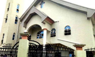 The generating set suddenly developed a fault — witness speaks on Anambra church attack