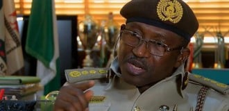 Not every African will get visa on arrival, says immigration boss