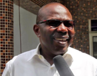 He's our leader — I have no problem with Tinubu, says Banire