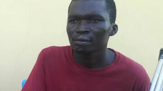 Boko Haram commander surrenders, says 'I led squads to abduct Chibok girls'