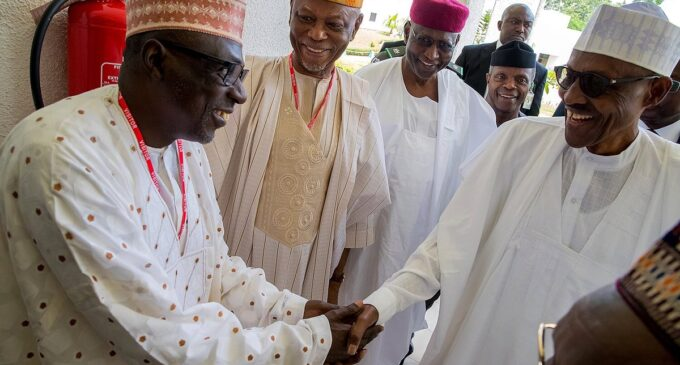 Neither APC nor PDP