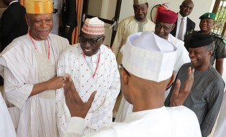 APC, PDP: Six and half a dozen, time to eschew trivialities