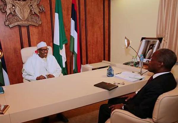 Buhari and Osinbajo2