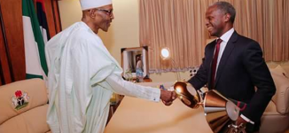 Osinbajo to represent Buhari at ECOWAS summit in Niger Republic