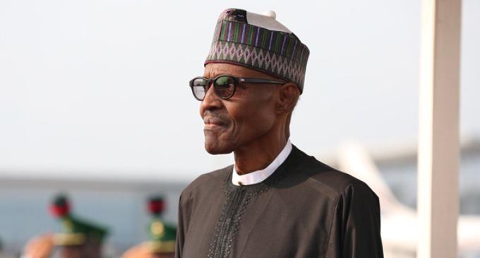 We thank God for saving Buhari's life, says PDP