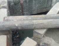 How mob burnt man, attacked police at Mushin tunnel suspected to be used by kidnappers