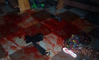 Anambra attack: Death toll rises to 13… church releases full list of victims