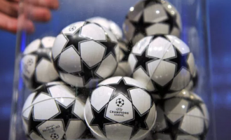 Champions League draw: Real Madrid, Dortmund, Tottenham in 'group of death'