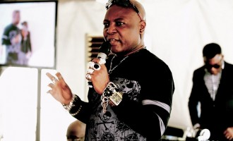 Charly Boy: Street protest can't change our leaders… I won't participate in it again