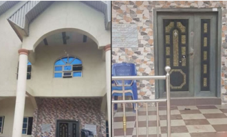 Obiano: Shooting at Catholic church caused by feud between two brothers