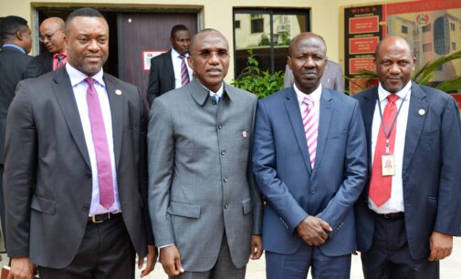 EFCC, AMCON to go after bank staff who facilitated bad loans