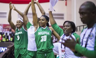 After defeating Senegal, D'Tigress confident of overcoming Ivory Coast
