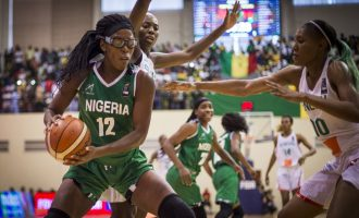 D'Tigress 'born ready' for World Cup opener against Australia