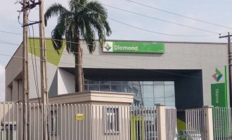 Merger: NSE places Diamond Bank shares on full suspension