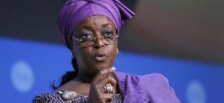 'Hushmummy is criticising yahoo yahoo boys' — Diezani comes under fire over fraudster comment