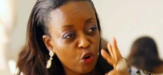 Diezani: 'Yahoo yahoo' boys have become role models