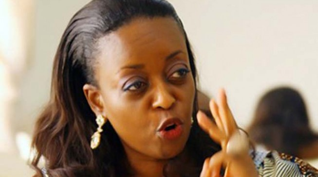 Court orders forfeiture of Diezani's $40m jewellery, iPhone