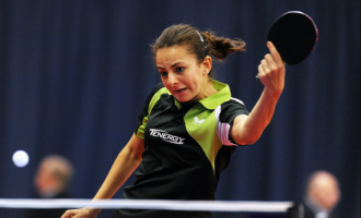 Twice a runner-up at Nigeria Open, Dina Meshref hopes to be third time lucky