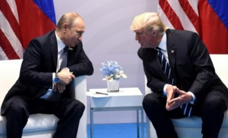 Donald Trump approves new sanctions against Russia