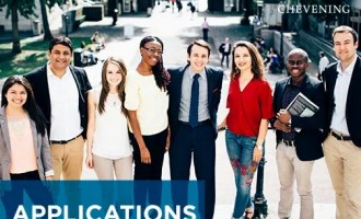 NOW OPEN: Chevening scholarships for master's in UK