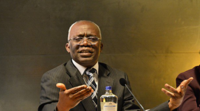Falana: It's unlawful for military to arrest hate speech offenders