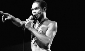 I geti my money for my contiri and some of Fela's Mondegreens