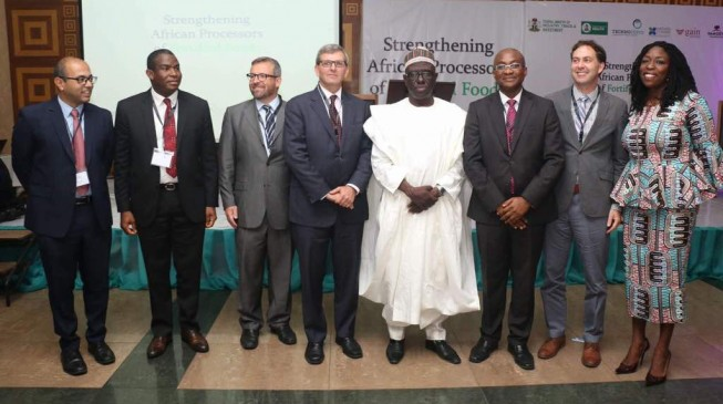 Gates foundation grants $10m for food fortification in Africa