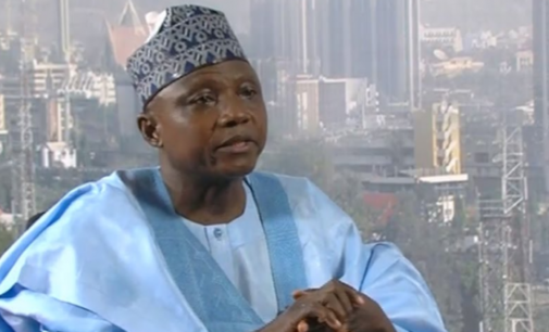 'I was only explaining military procedure' — Garba Shehu clarifies comment on slain farmers