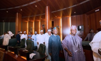 NGF: Expenditure reform implemented by states helped get Nigeria out of recession