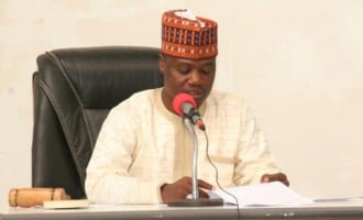 Speaker resigns as Kogi assembly crisis deepens