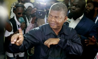 Angola's ruling party wins parliamentary election