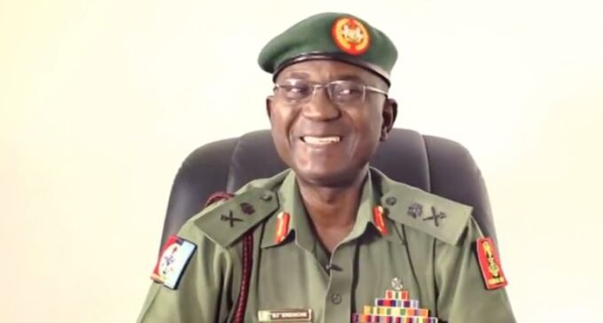 'We rescued Kankara schoolboys' — military contradicts govs on involvement of Miyetti Allah