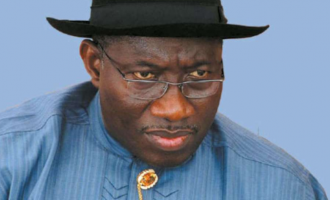 You should crawl on your knees apologising to Nigerians, Buhari's aide knocks Jonathan