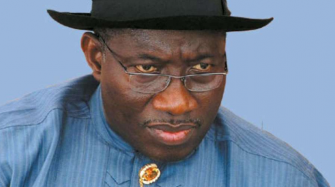 I overcame challenges in govt through prayers - Jonathan