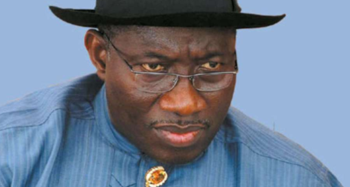 'I'm worried about ordinary Nigerians' — Jonathan speaks on insecurity