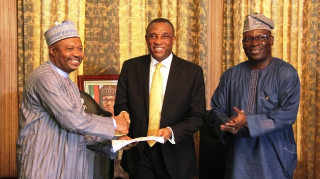 FG hands over presidential lodge to Lagos