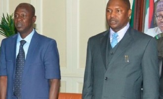 Malami, Magu and the blues of anti-corruption war