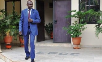 Is Magu still Nigeria's most dangerous man?