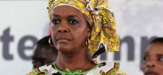 S'African court orders Grace Mugabe's arrest for assaulting model