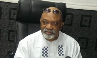 ASUU strike affecting one of my children, says Ngige