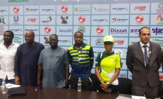 Nigeria Open: Aruna Quadri is top seed, Oshonaike seeded sixth