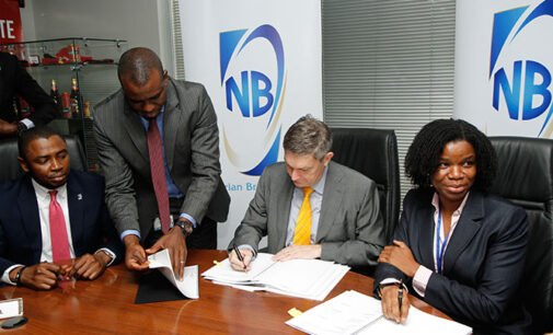Nigerian Breweries made N19.4bn profit in 2018 — all will go to shareholders