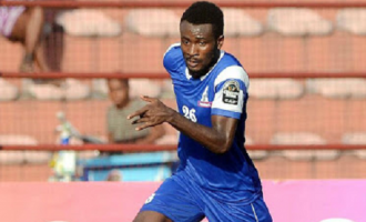 Emeka Ogbuh of Rivers United wins second wonder goal award