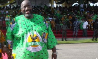 Ojukwu's son dumps APGA for APC — three days to Anambra poll