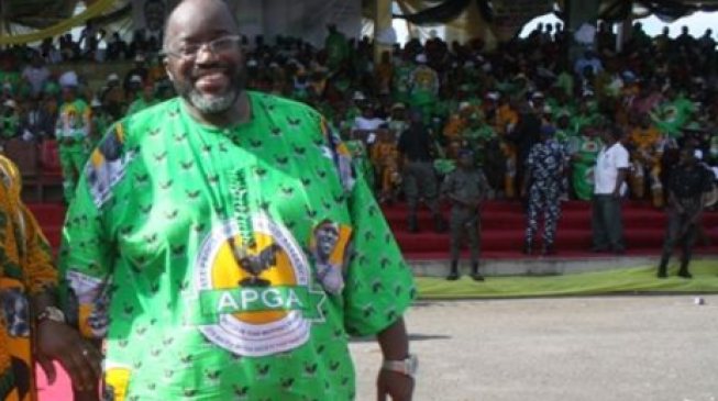 Ojukwu's son dumps APGA for APC — three days to Anambra poll