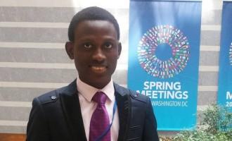 TheCable's Tijani Mayowa wins Chevening scholarship
